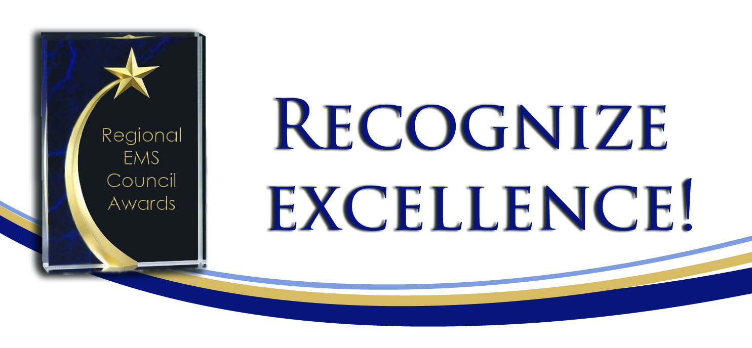 regional award logo and tagline